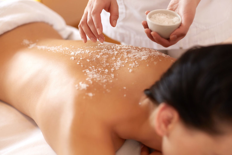 Beauty: Turkish Hammam Spa Experience for up to 4 - 5 Treatments!