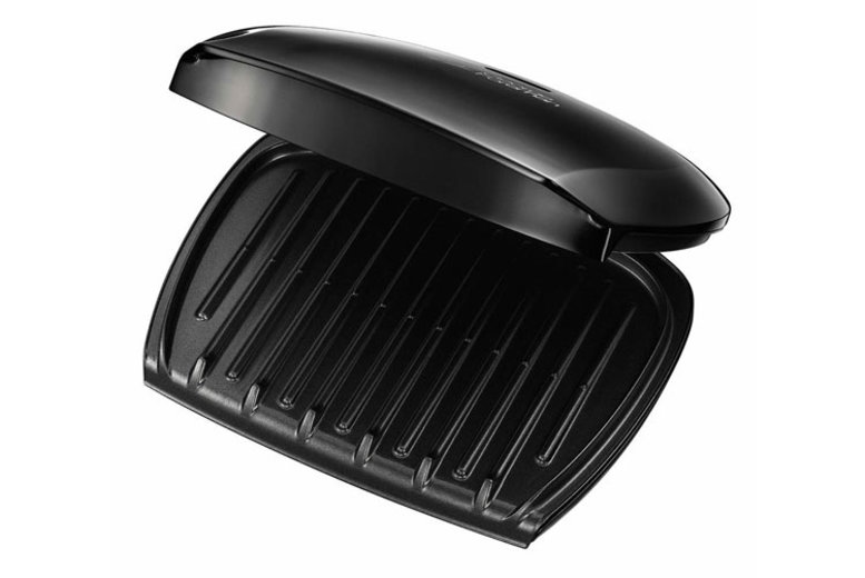 George Foreman 5Portion Family Grill