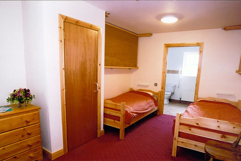 Ireland: 2nt FermanaghChalet Stay For Up To 6 - Upgrade For A Week!