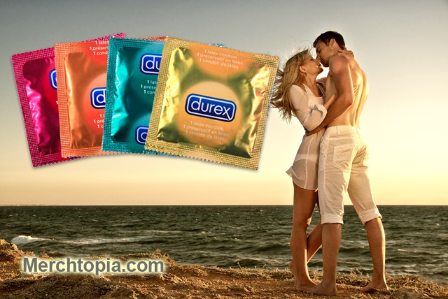£19 instead of £50 (from Merchtopia) for a pack of 60 Durex condoms in a choice of 7 varieties – get Pleasuremax, Performa + more & save 62%