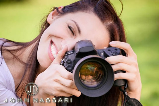 £27 instead of £120 for a 3 hour digital photography class & introduction to Photoshop with John Nassari, Hackney Wick - save 78%