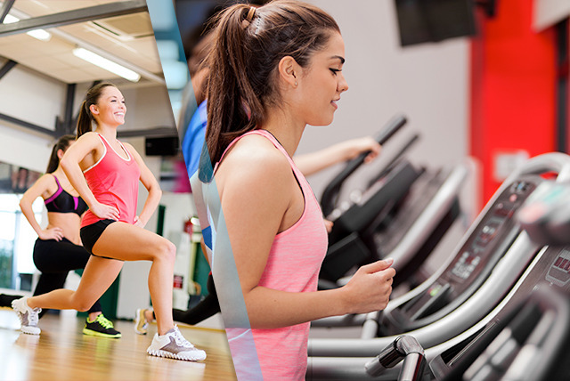 £4.99 instead of £24.99 for a 7-day gym pass from Pure Gym, 60 UK locations - save 80%