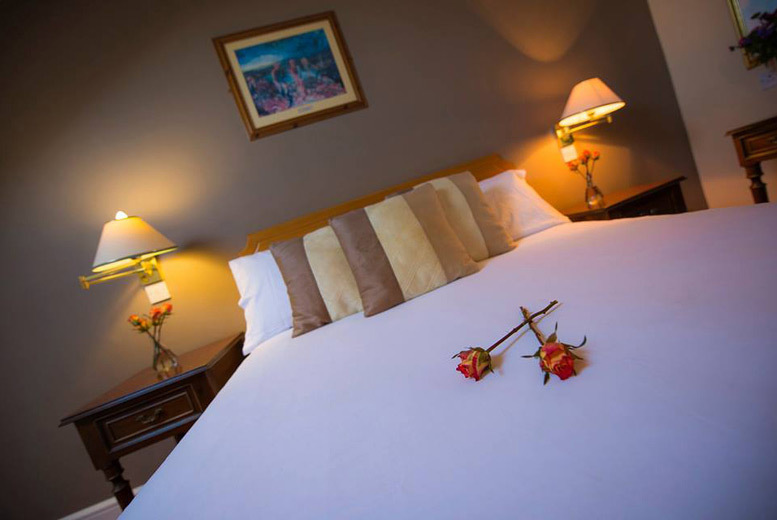 Ireland: 1-2nt Co Donegal Coastal Stay for 2 @ Grand Central Hotel, Bundoran