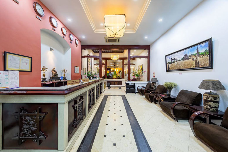 Long Haul & Cruises: 6-9nt Vietnam Adventure, Tours, Selected Meals, Transfers & Flights
