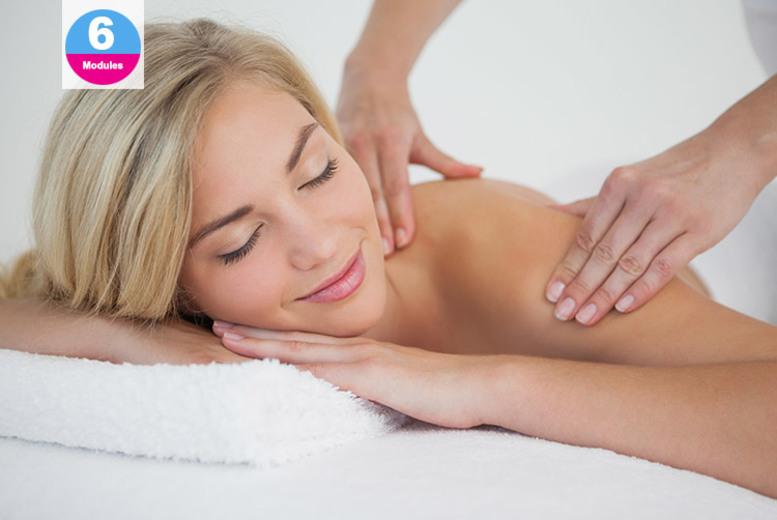 Online Swedish Massage & Body Massage Courses