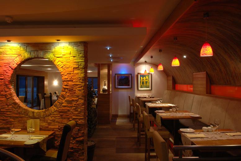 Ireland: 4* Ballybofey Stay, 2-Course Dining & Spa Package @ Villa Rose Hotel