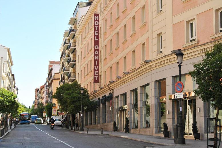 European City Breaks: 4-6nt Madrid & Seville Trip, B'fast & Flights - Optional Excursions!