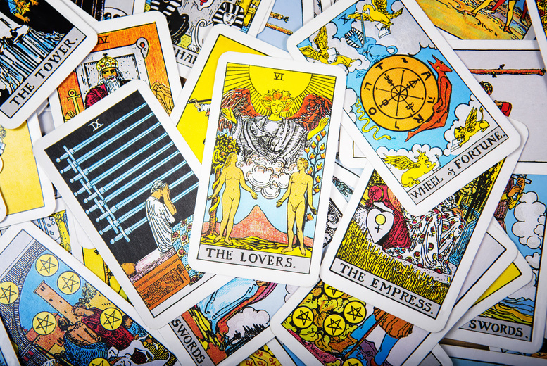 Entertainment: Same Day 3 Tarot Card Reading from Destiny Expert – Via Email