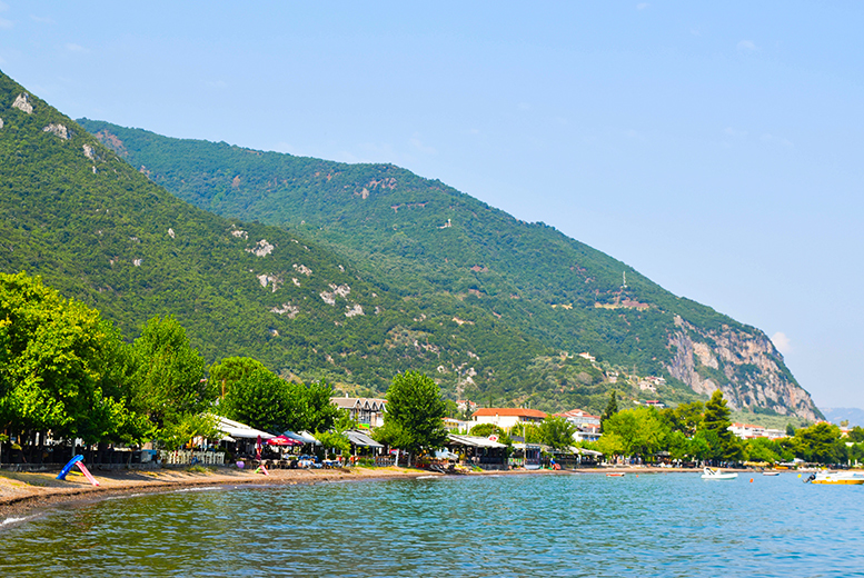Beach Holidays: All-Inclusive Greece Beach Break - 4* or 5* Hotel Options!
