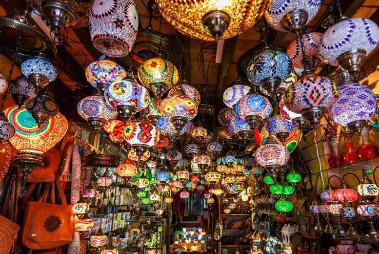 European City Breaks: Luxury All-Inclusive Marrakech Mini-Break & Flights - 4* or 5*!