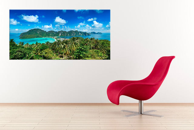 From £9.99 instead of up to £29.99 (from Photocrib) for an aluminium photo print in a choice of sizes - save up to 67%