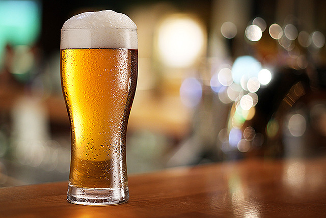 £1 instead of £3.60 for one pint of real ale this January at The Wrens Hotel, Leeds – save up to 72%
