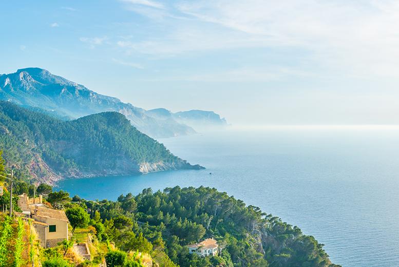 Beach Holidays: Half-Board Mallorca Beach Getaway & Flights - 4* Hotel Options!