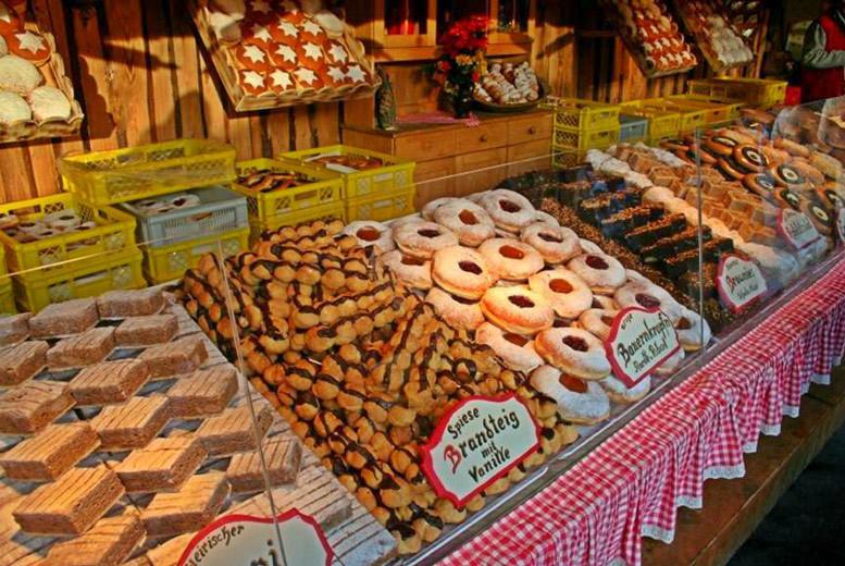Entertainment: 2 Newark Festive Gift & Food Show Tkts @ Newark Showground