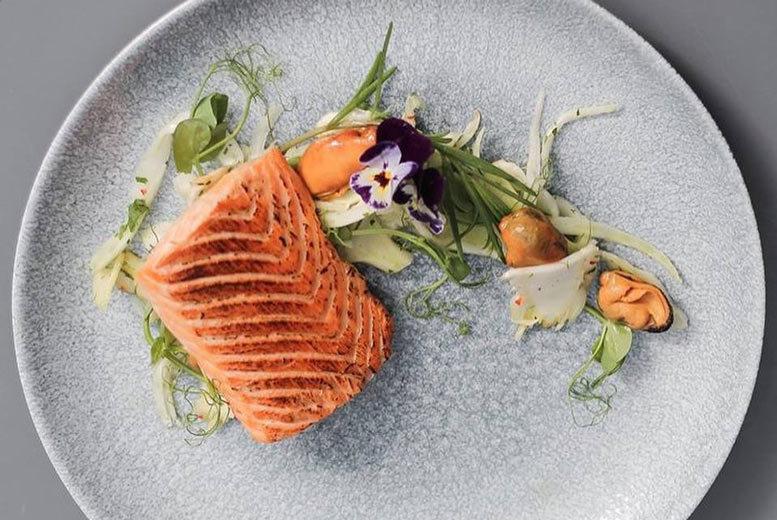 Restaurants & Bars: 5 Sharing Plates & Prosecco for 2 @ award winning A'Challtainn, BAaD Centre