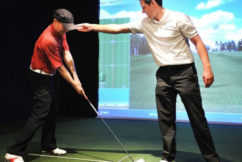 Activities: 30min or 1hr Private Golf Lessons For 1 or 2 - With A PGA Tour Pro!