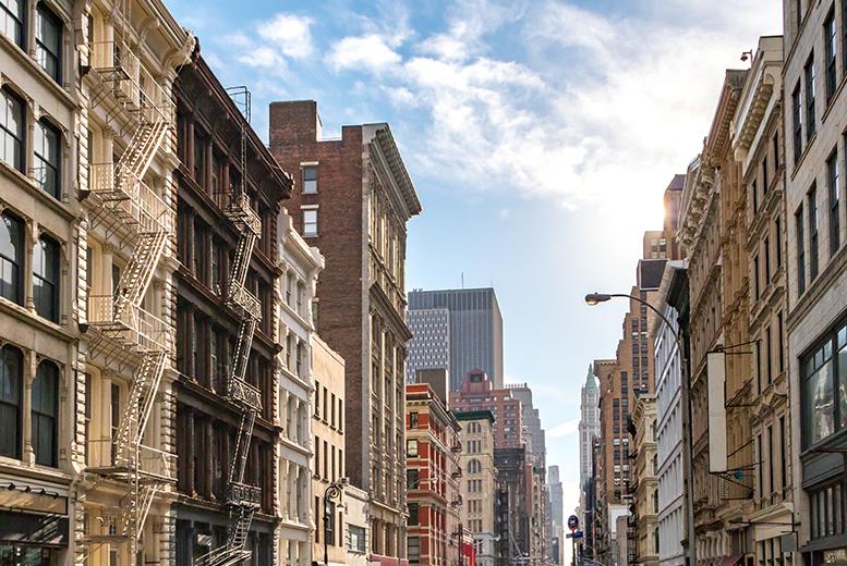 Long Haul & Cruises: New York City Escape & Flights - Dates Until March 2020!