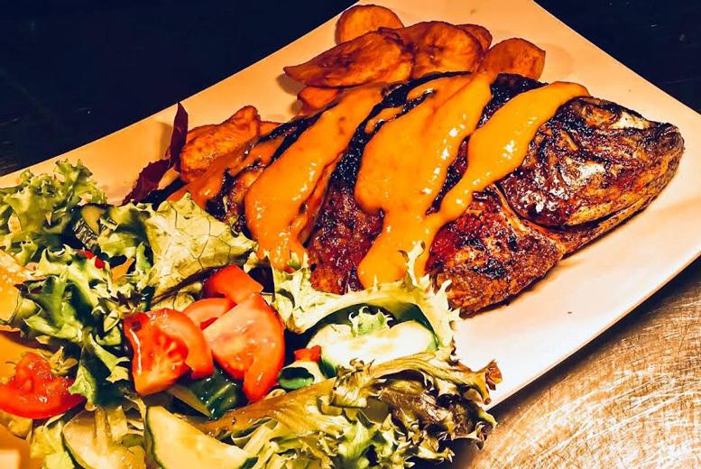 Restaurants & Bars: 7-Dish Sharing Platter & Wine for 2 @ Nativ, Southampton