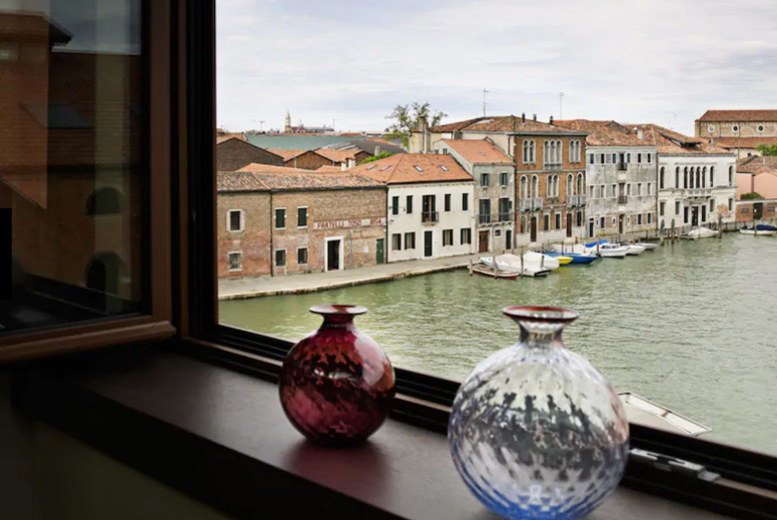 European City Breaks: 4* Luxury Venice, Deluxe Room & Breakfast @ Hyatt Centric Murano