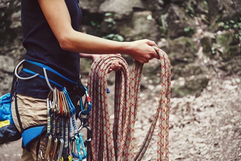 Activities: Outdoor Peak District Adventure Day