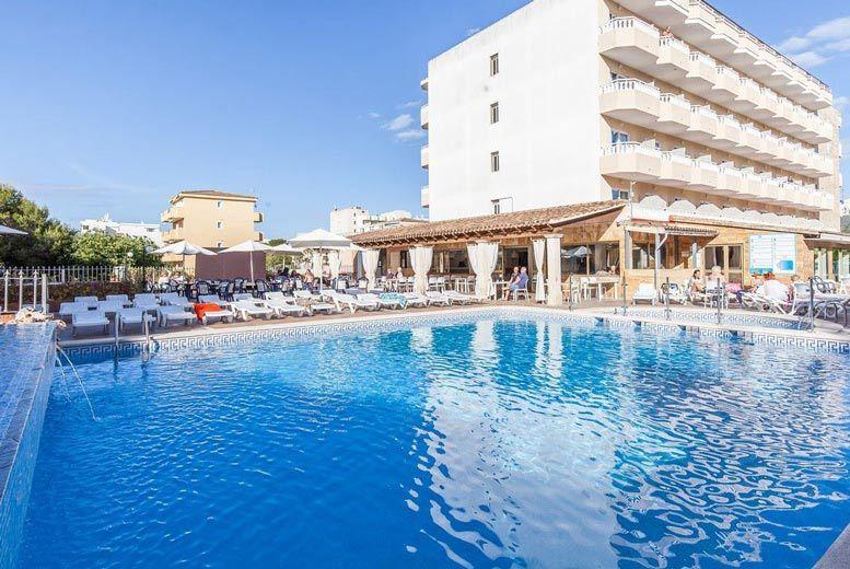 Beach Holidays: All-Inclusive Mallorca Beach Break & Flights