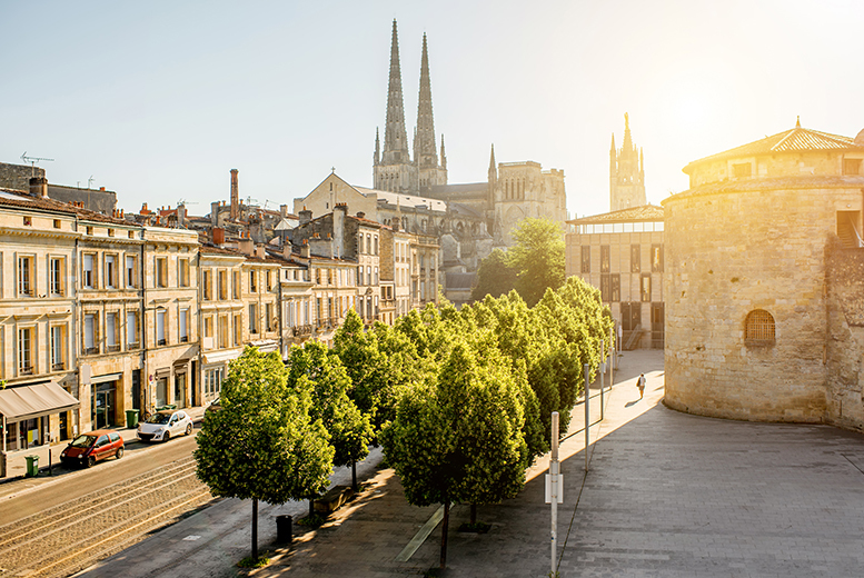 European City Breaks: Bordeaux City Getaway & Flights