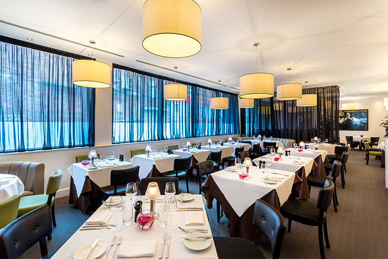 Restaurants & Bars: Afternoon Tea & Cocktails for 2 @ Marco Pierre White's, Newcastle
