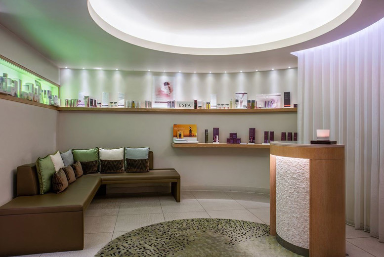 Beauty: Thermal Spa Experience with Treatments & Voucher for 2 @ Spa Verta