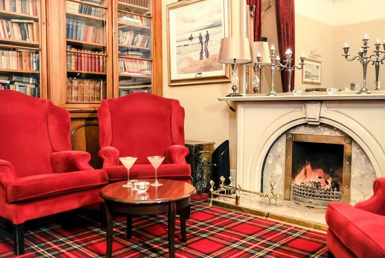 Ireland: 2nt Wild Atlantic Way Escape & Breakfast for 2 @ Arnolds Hotel