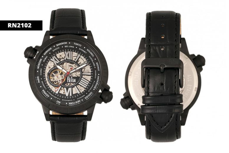 Luxury Thanos Automatic Mens Watch  7 Designs!