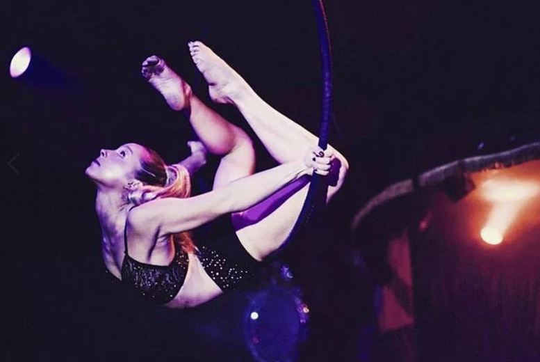 Restaurants & Bars: Cabaret Show, 3-Course Dining, Cocktail & After Party Entry @ Proud
