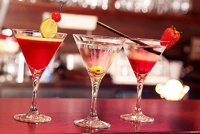 £9 instead of £28 for four cocktails to share inc. mojitos, sours, daiquiris & margaritas at Nirvana, Nottingham - save a party-starting 68%