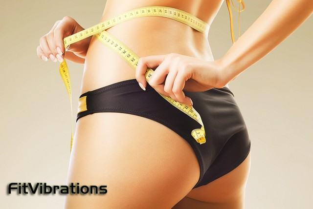 £79 instead of £330 for three 30 minute laser lipolysis sessions at Fit Vibrations, Richmond – get beach-ready and save 76%