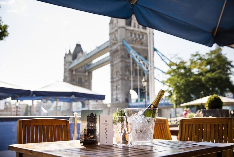 Sports & Adventure: 4* Central London Escape, Breakfast & Olympia Horse Show Ticket