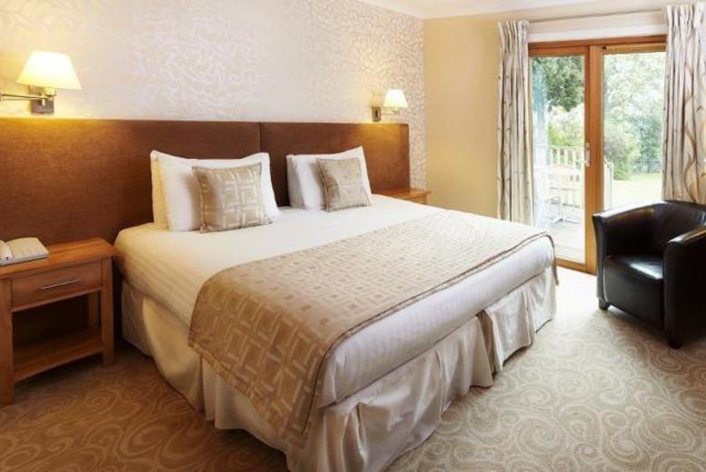 £99 (at The Boat Hotel, Aviemore) for 2nts for 2 inc. breakfast, or £179 for a 2nt romantic stay inc. breakfast, dinner & more - save up to 58%