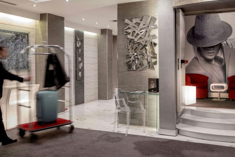 European City Breaks: 2-4nt Luxury 4* Central Rome, Superior Room, Breakfast & Flights