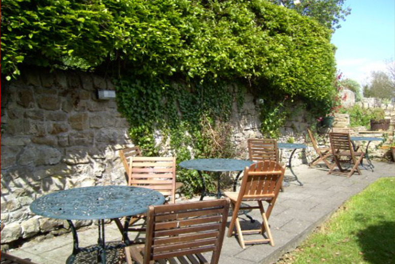 From £49 (at The Rat Trap Inn, Usk Valley) for a 2-night stay for two people including breakfast - save up to 64%