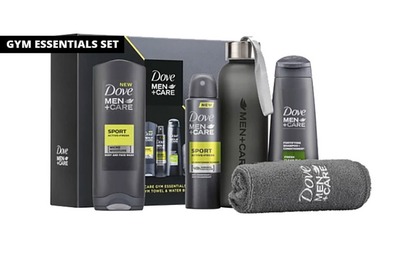 Dove Men + Care Essentials Gift Set - 5 Options!