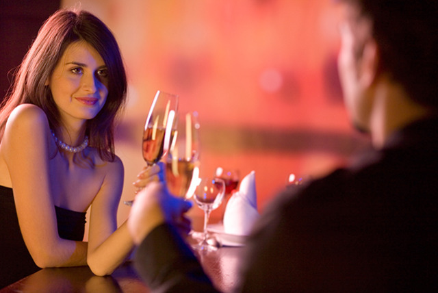 £12 instead of up to £24 for entry to speed dating in Glasgow, Edinburgh, Newcastle, Manchester, Liverpool or Birmingham with Slow Dating - save up to 50%