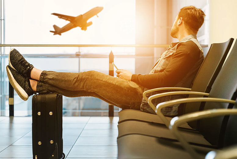 Holiday Extras: Up to 25% off Airport Lounge Access - Choose From 20 Airports!