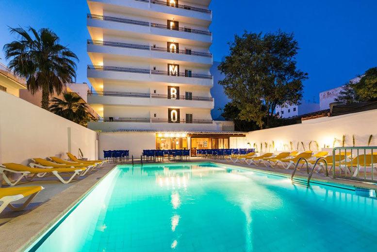 Beach Holidays: All-Inclusive Summer 2020 Mallorca Beach Break & Flights