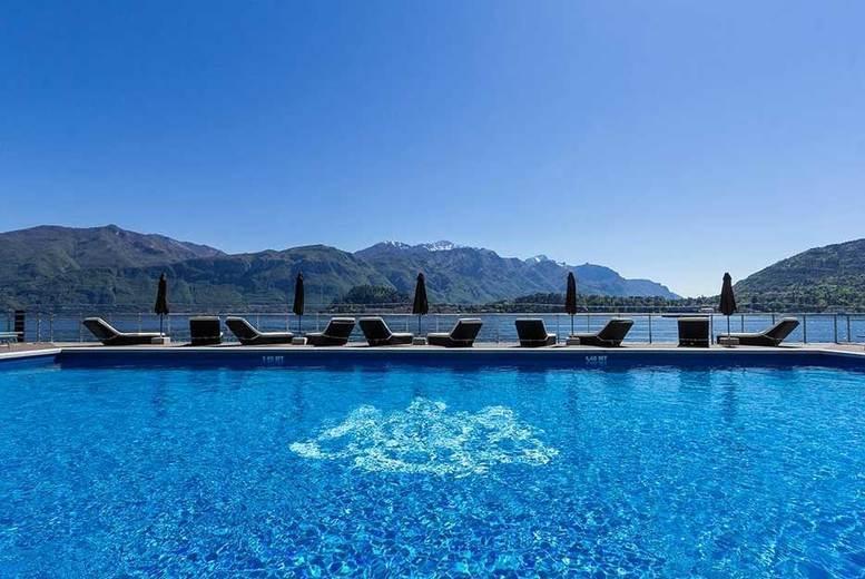 Beach Holidays: All-Inclusive Lake Como Getaway & Flights - Summer 2020 Dates!