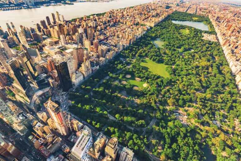 Long Haul & Cruises: 4* New York Break & Flights with Statue of Liberty & Ellis Island Tour!