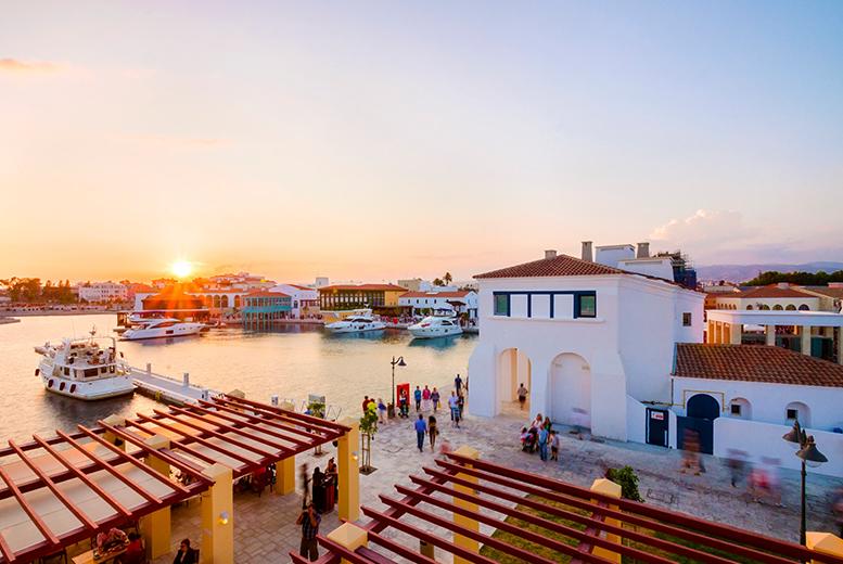Beach Holidays: 4* All-Inclusive Cyprus Beach Break & Flights - Summer 2020 Dates!