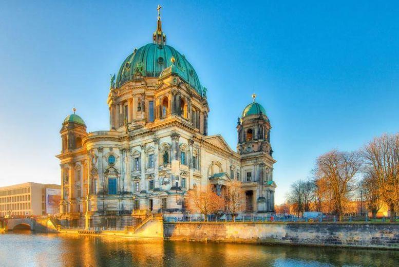 European City Breaks: Berlin City Mini-Break & Flights - 2020 Dates!