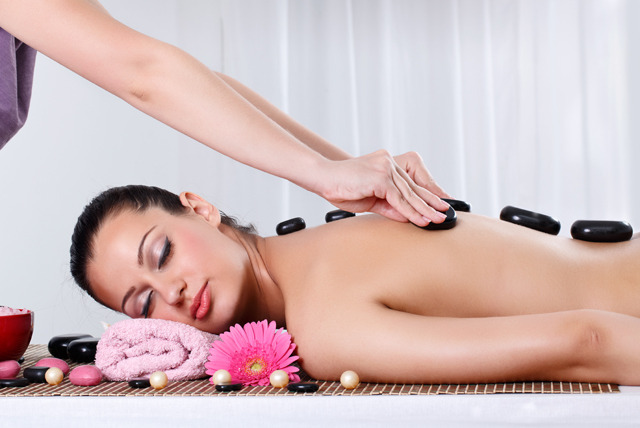 £19 instead of £75 for a 30-minute hot stone massage and 30-minute hot stone facial, from Sunshine Factory, Wandsworth - save 75%