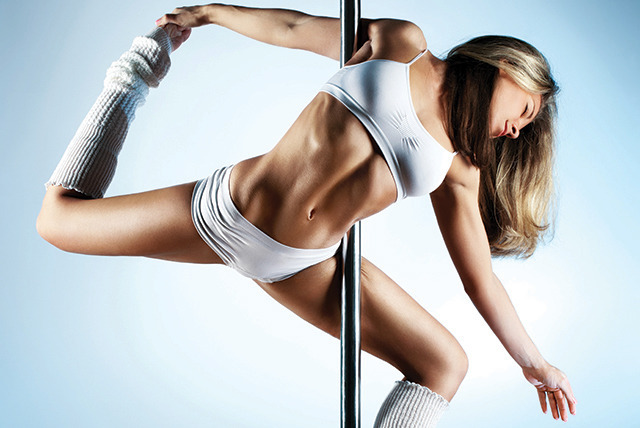 £9 instead of £30 for six 1-hour group pole dancing lessons or £14 for two private lessons with PoleKat Fitness - save up to 70%