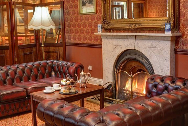 UK City Breaks: 1-3nt Lake District Escape & Breakfast for 2 @ Shap Wells Hotel