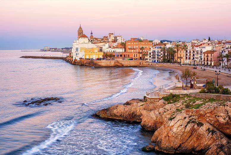 Beach Holidays: Catalonia Beach Break & Flights - Dates until Dec 2020!