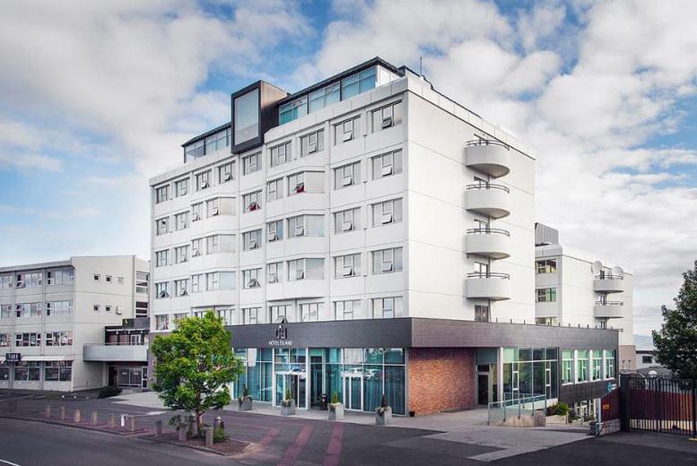 European City Breaks: 4* Luxury Iceland Getaway, Blue Lagoon Entry & Flights